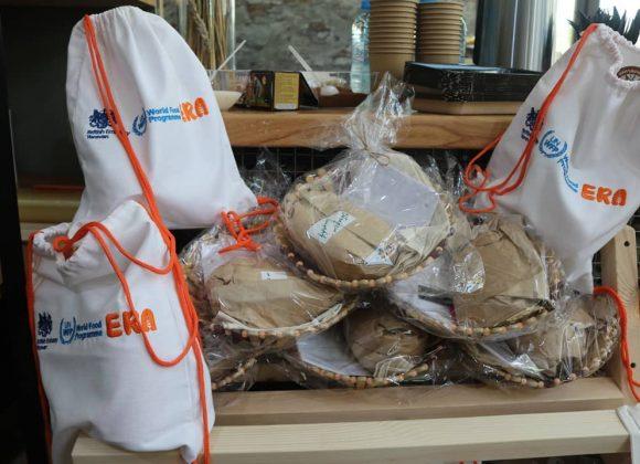Թթխմորով հացերի և թխվածքների պատրաստման դասընթացներ Թովուզ գյուղում